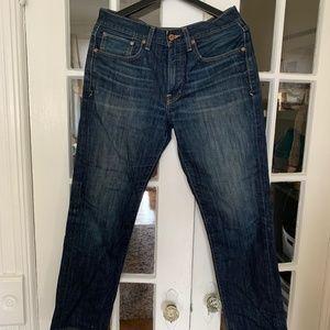 Men's Lucky Brand 121 Heritage Slim 31x 30 Jeans